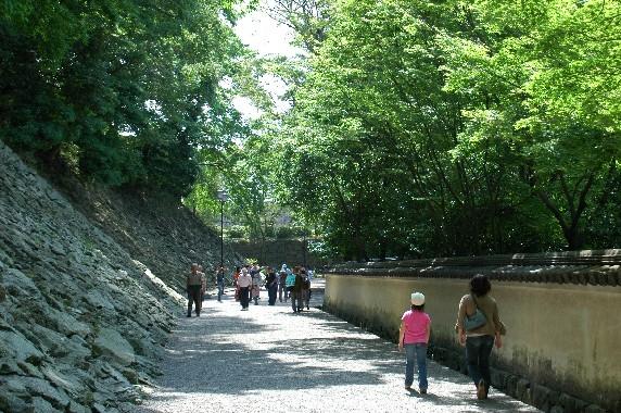 和歌山城公園内を散策 10_b0093754_0533512.jpg