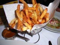 アッパーイーストのフランス料理店 L\'Absinthe_f0088456_1173634.jpg