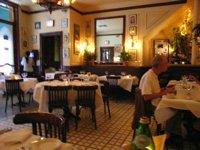 アッパーイーストのフランス料理店 L\'Absinthe_f0088456_1202745.jpg