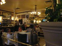 アッパーイーストのフランス料理店 L\'Absinthe_f0088456_1204459.jpg