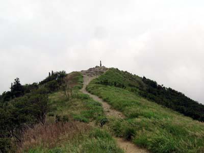 武奈ケ岳へ 続きの1_c0024167_180619.jpg