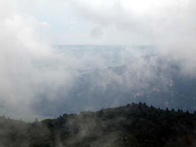 武奈ケ岳へ 続きの1_c0024167_1852897.jpg