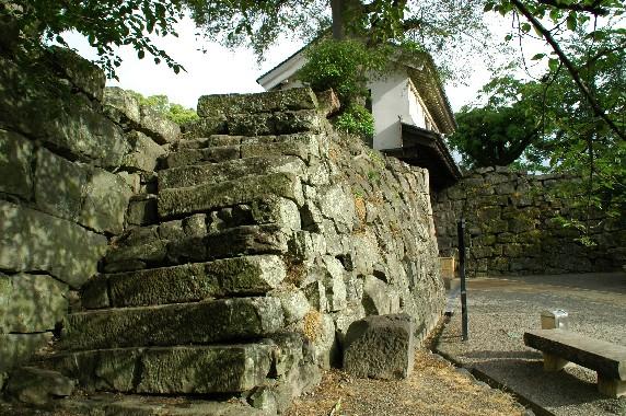 和歌山城公園内を散策 11_b0093754_0582121.jpg