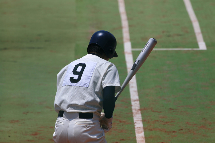 第88回全国高校野球 大阪大会_a0044279_338469.jpg