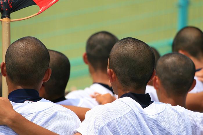 第88回全国高校野球 大阪大会_a0044279_339447.jpg