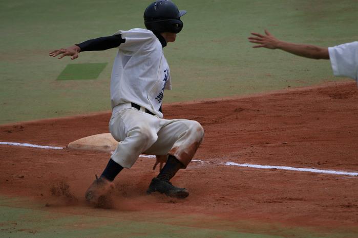 第88回全国高校野球 大阪大会_a0044279_3395057.jpg