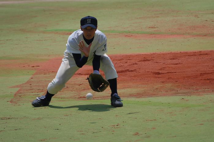 第88回全国高校野球 大阪大会_a0044279_3403855.jpg