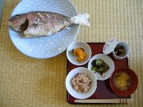 お食い初め_c0083484_10522347.jpg