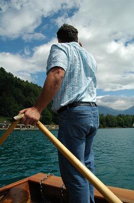 ブレッド湖 (スロヴェニア) その1_e0076932_6112080.jpg