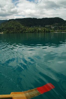 ブレッド湖 (スロヴェニア) その1_e0076932_6164547.jpg