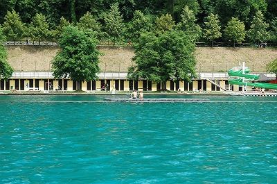 ブレッド湖 (スロヴェニア) その1_e0076932_6182446.jpg
