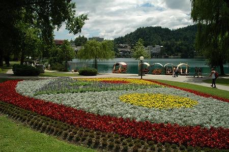 ブレッド湖 (スロヴェニア) その1_e0076932_624047.jpg