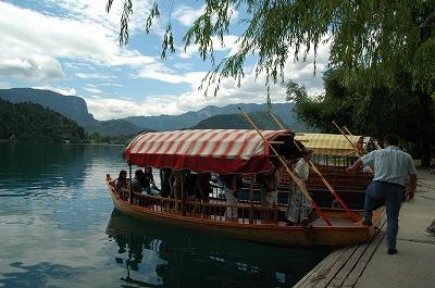 ブレッド湖 (スロヴェニア) その1_e0076932_6592643.jpg