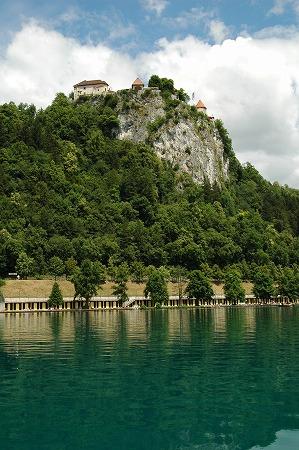 ブレッド湖 (スロヴェニア) その1_e0076932_72287.jpg