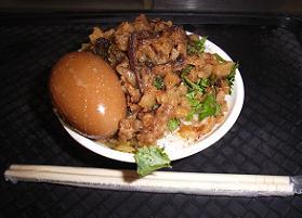 新竹のグルメスポットで肉燥飯に感激_c0030645_2213397.jpg