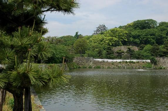 和歌山城公園内を散策  12_b0093754_119080.jpg
