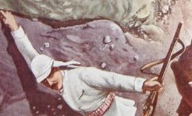 「ザ・狩り」シリーズ絵葉書_b0087556_2353455.jpg