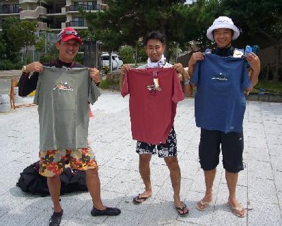 愛宕浜から漕ぎ出しました。_e0014756_1512655.jpg