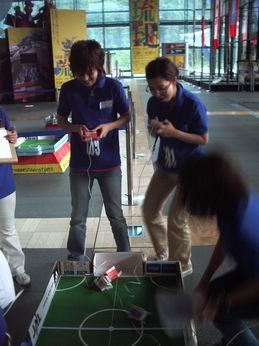 熱闘!PACK CUP!_f0048597_23244094.jpg