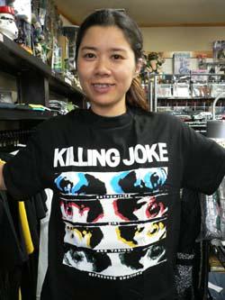 Tシャツでドーン!!_f0004730_18575070.jpg