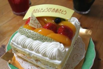誕生日♪おめでとう_c0070377_2382694.jpg