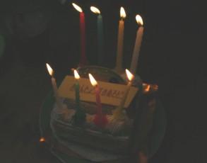 誕生日♪おめでとう_c0070377_2385488.jpg
