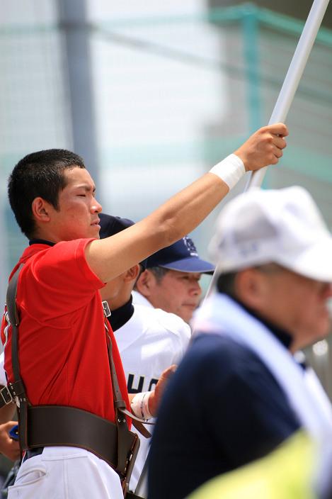 第88回全国高校野球 大阪大会 vol.3_a0044279_1135722.jpg