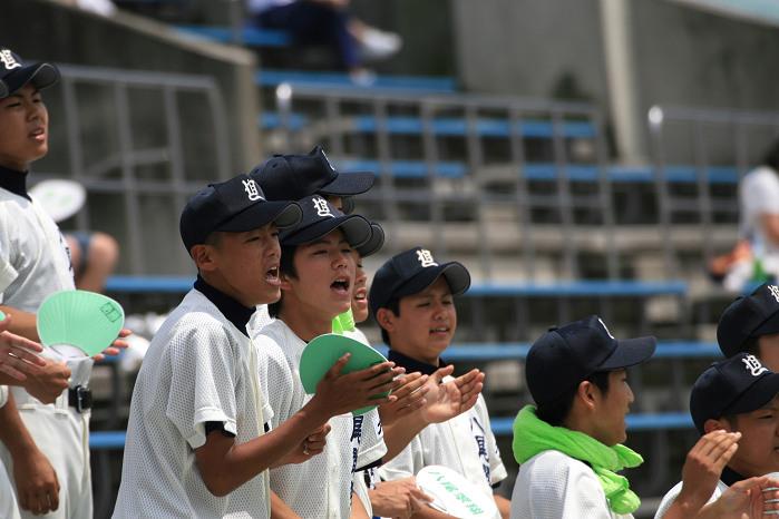 第88回全国高校野球 大阪大会 vol.3_a0044279_1191733.jpg