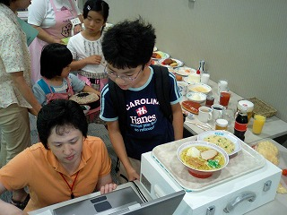 阪神北健康づくり大会へ行ってきました_b0082979_1557472.jpg
