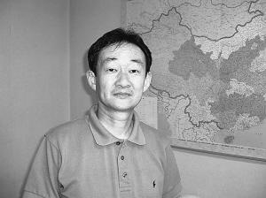 001-小柳秀明环保专家 人民日報に登場された_d0027795_9244272.jpg