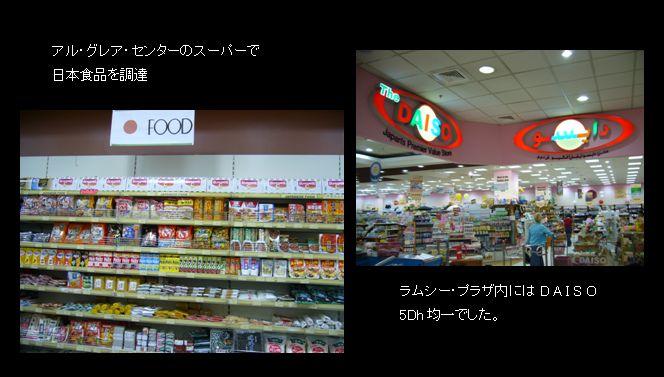 ドバイのショッピングモールとジュメイラビーチ_c0051105_0174659.jpg