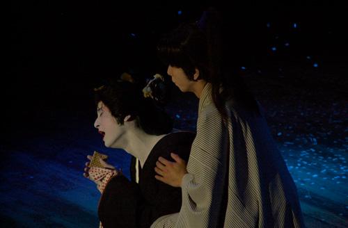 劇団小町・龍「芸者の意地」_f0079071_1933325.jpg