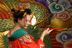 安野モヨコが描く花魁の世界が劇場公開!_e0025035_14475183.jpg