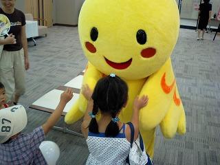 阪神北健康づくり大会へ行ってきました_b0082979_1484429.jpg