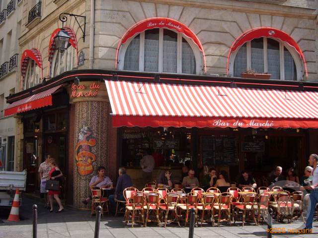 ■パリのキャフェ_a0014299_196471.jpg