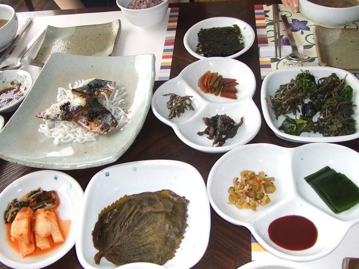美しくなる旅!旬のKoreaで一息。_f0094800_0203977.jpg
