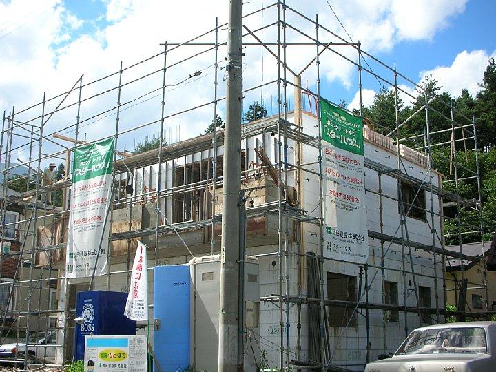 2階壁・RFスラブのコンクリート打設も間もなくです!_b0100031_1552726.jpg