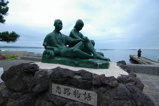 恋路火祭り~能登町_d0043136_21424612.jpg