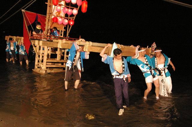 恋路火祭り~能登町_d0043136_21442579.jpg