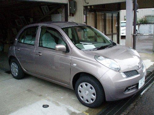 新車が来たよ_e0087201_21425825.jpg