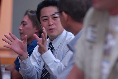 三陸町綾里での意見交換交流会_e0075103_20355453.jpg