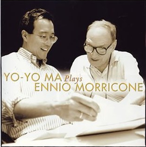 エンニオ モリコーネ Ennio Morricone 「MOVIE MASTERPIECES」_e0048332_0444138.jpg