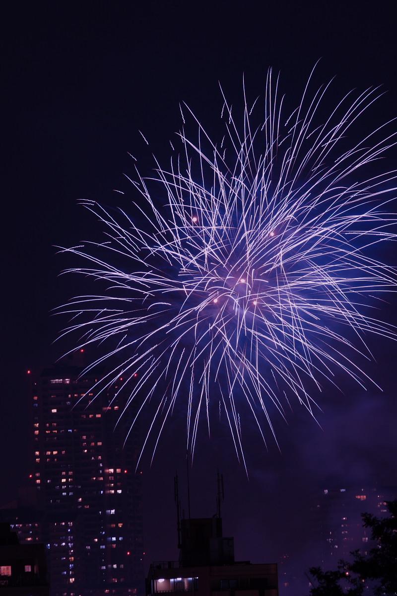 大阪 天神祭り/花火 1_f0021869_0171479.jpg