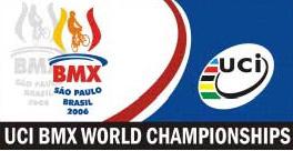 UCI BMX世界戦ブラジル大会2日目_b0065730_119357.jpg