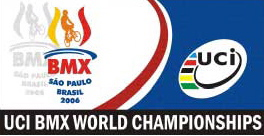 UCI BMX世界戦ブラジル大会最終日_b0065730_211844100.jpg