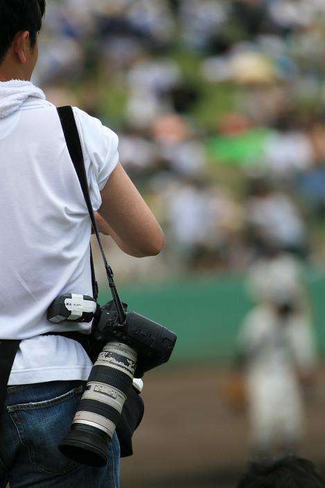 第88回全国高校野球 大阪大会 vol.5_a0044279_2363481.jpg
