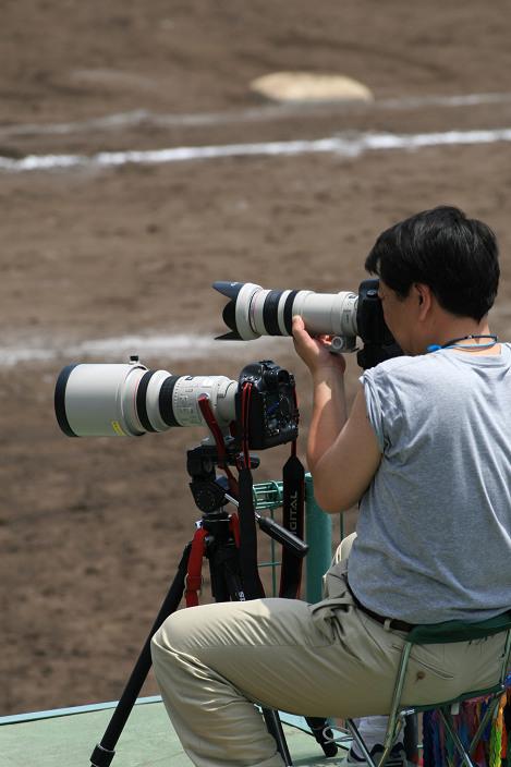 第88回全国高校野球 大阪大会 vol.5_a0044279_2373373.jpg