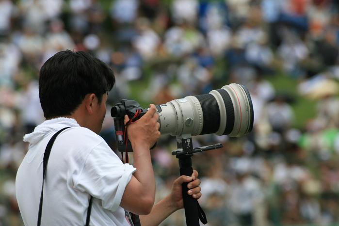 第88回全国高校野球 大阪大会 vol.5_a0044279_2411677.jpg