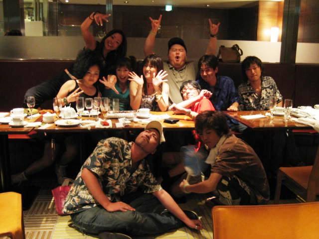 LOVEARTH  @ ラジオッス祭_c0064514_12224315.jpg