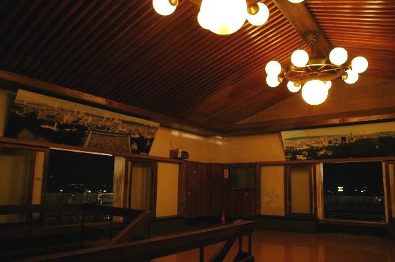 和歌山城 ライトアップ  4_b0093754_11488.jpg